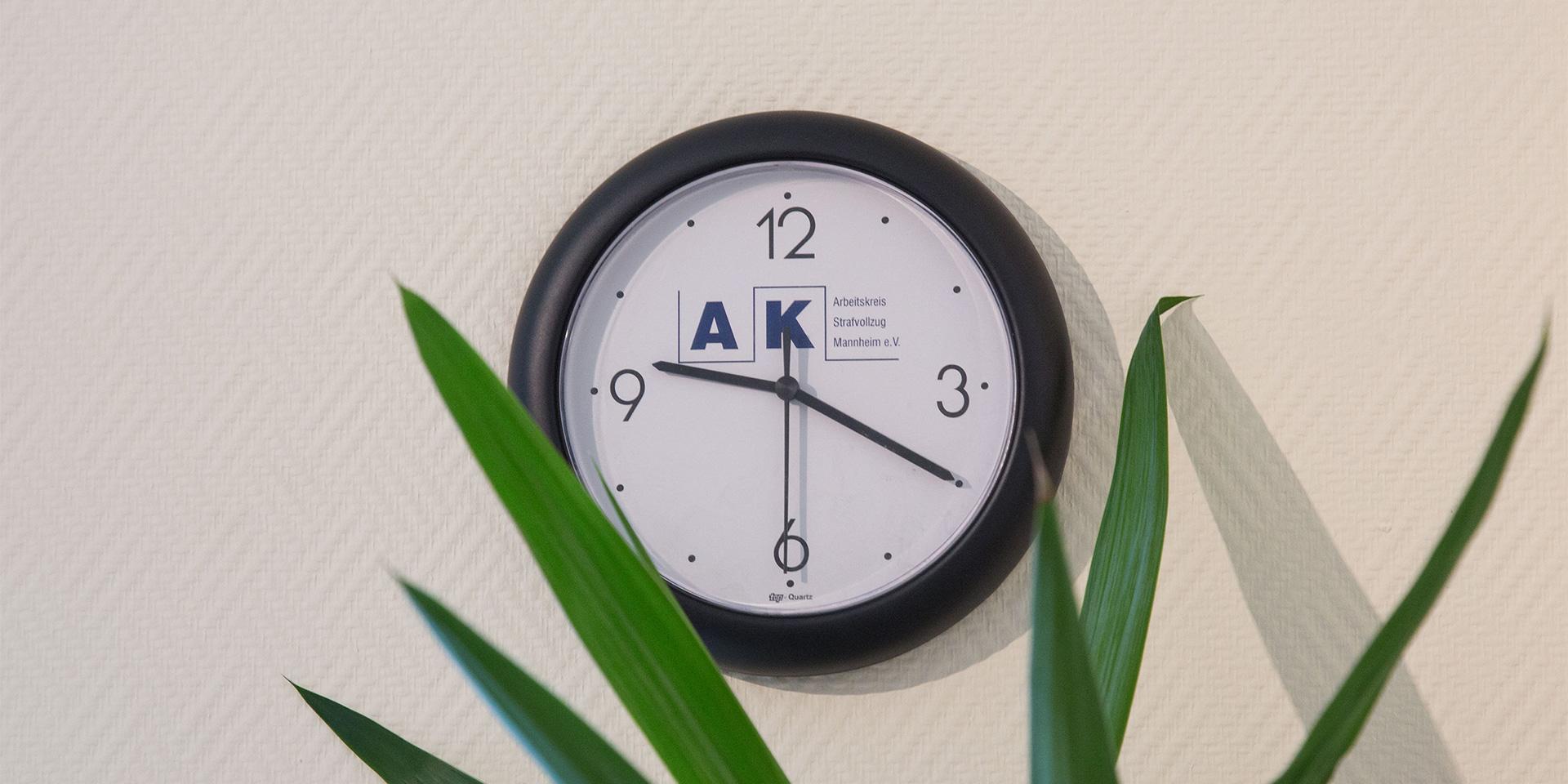 AK - Kontakt